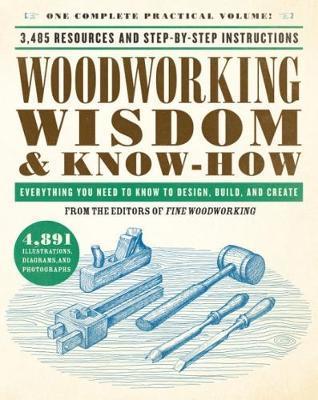 Woodworking Wisdom & Know-How by Taunton Press