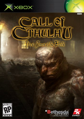 Call of Cthulhu: Dark Corners of the Earth for Xbox image