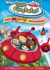 Little Einsteins - Our Huge Adventure on DVD