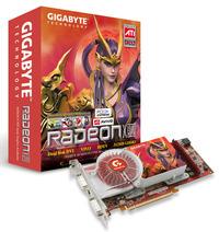 Gigabyte GB X1900XTX  512MB   PCIE image