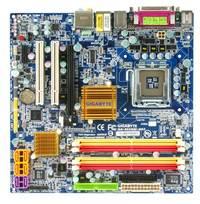 Gigabyte GA-965GM-DS2 image