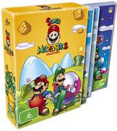 Super Mario Bros Collection (3 Disc) on DVD