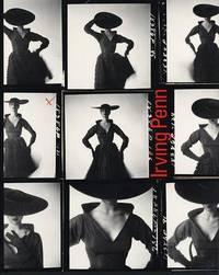 Irving Penn: Photographs by Irving Penn by Irving Penn
