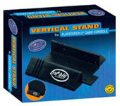Tru Blu Vertical Stand for PS2