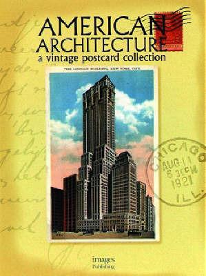 American Architecture by Luc van Malderen