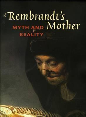 Rembrandt's Mother by Christiaan Vogelaar