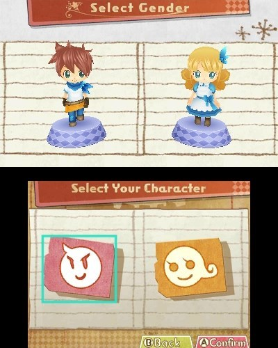 Hometown Story for Nintendo 3DS image