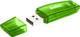 64GB Emtec C410 USB 3.0 Flashdrive (Green)