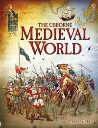 Medieval World [Library Edition] by Jane Bingham