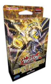 YU-GI-OH! TCG Rise of the True Dragons Structure Deck