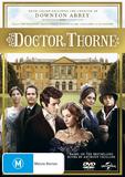 Dr. Thorne - Season 1 on DVD