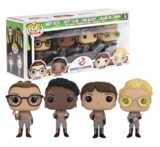Ghostbusters (2016) - Pop! Vinyl Collection