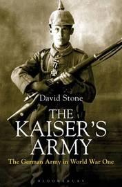 KAISER'S ARMY