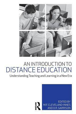 An Introduction to Distance Education image
