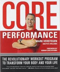Core Performance by Mark Verstegen
