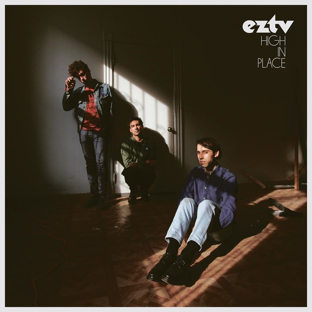 High In Place by EZTV