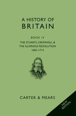 A History of Britain: Bk. 4 by E.H. Carter image