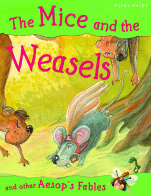 The Mice and the Weasels by Victoria Parker image