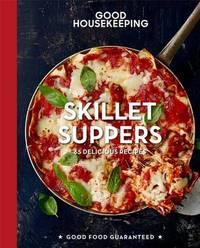 """Good Housekeeping Skillet Suppers by """"Good Housekeeping"""""""