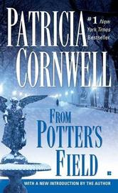 From Potter's Field (Kay Scarpetta #6) US Ed. by Patricia Cornwell image