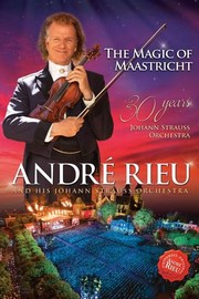 The Magic Of Maastricht - DVD on  by André Rieu