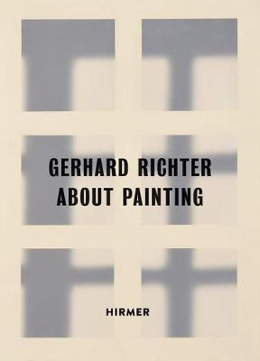 Gerhard Richter by Stephan Berg