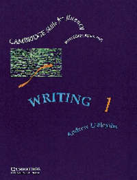 Writing 1 Pre-intermediate Student's Book by Andrew Littlejohn image