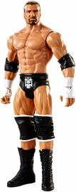 "WWE: Triple H - 6"" Basic Figure"