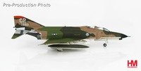 "Hobby Master: 1/72 F-4E Phantom II ""Wolfhounds"" - Diecast Model"