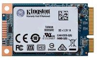 Kingston 120GB SSDNow UV500 mSATA SSD image