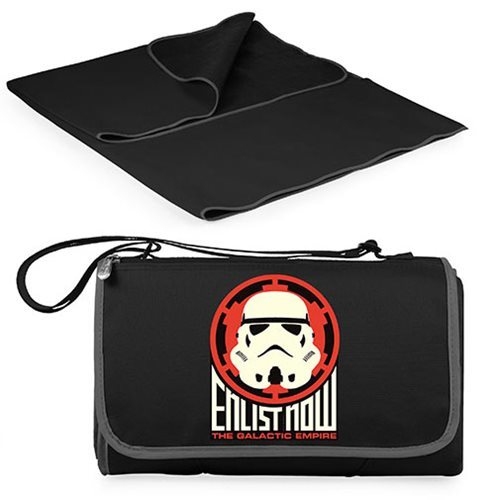 Star Wars: Stormtrooper Picnic Blanket