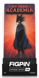My Hero Academia: Fumikage Tokoyami (#180) - Collectors FiGPiN