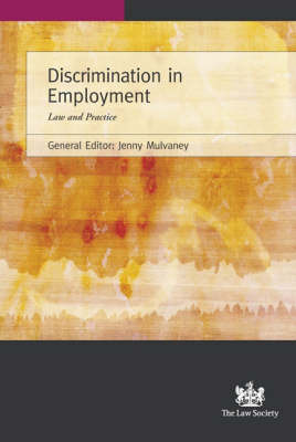 Discrimination in Employment by Jenny Mulvaney image