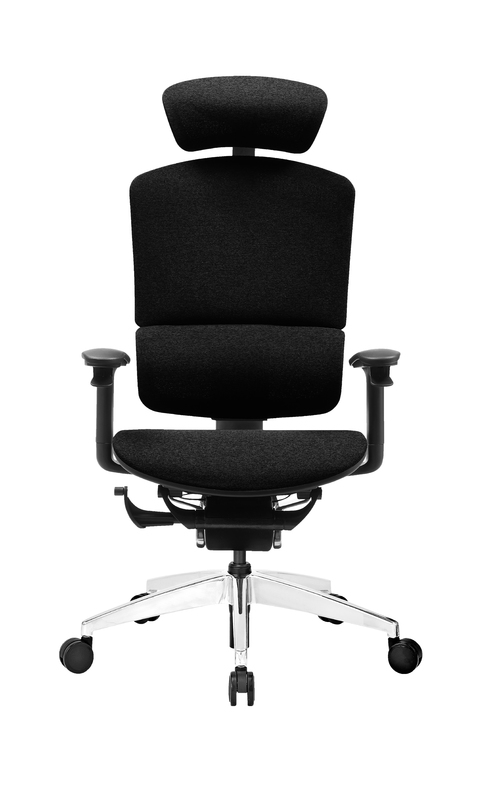 GT Chairs: Ergonomic Boardroom - Office Chair