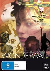 Wonderwall on DVD