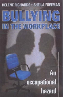Bullying in the Workplace by H Richards image