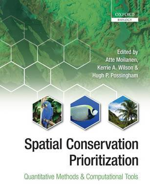 Spatial Conservation Prioritization image