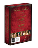 Jane Eyre Costume Collection (6 Disc Box Set) DVD