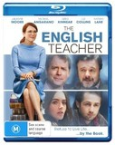 The English Teacher on Blu-ray