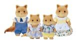 Sylvanian Families - Fox Family