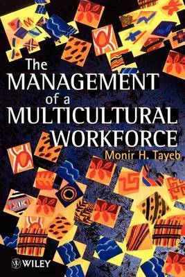 The Management of a Multicultural Workforce by Monir H. Tayeb image