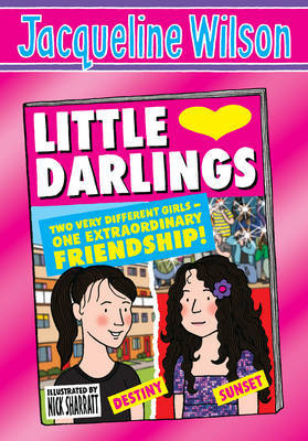 Little Darlings by Jacqueline Wilson image