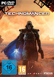 The Technomancer for PC Games