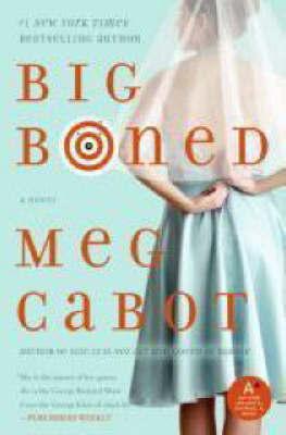 Big Boned by Meg Cabot image
