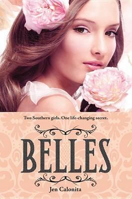 Belles by Jen Calonita image