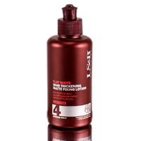 LS&B - Flat Matte Hair Thickening Matte Fixing Lotion - 4 (Strong Hold)