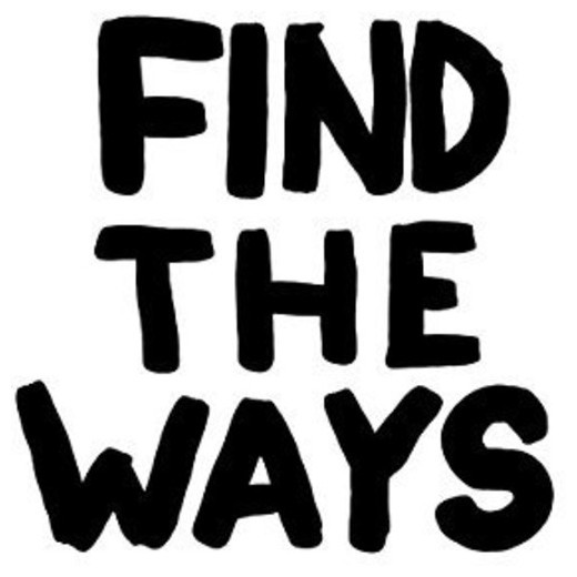 Find The Ways by Allred & Broderick