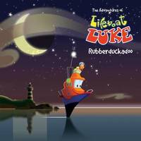 Lifeboat Luke by Richard Morss image