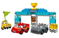 LEGO DUPLO: Piston Cup Race (10857)