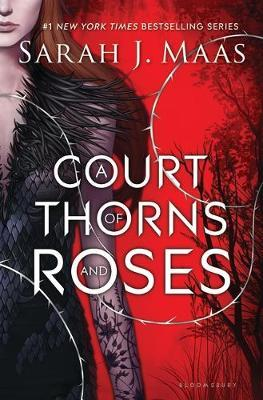A Court of Thorns and Roses by Sarah J Maas